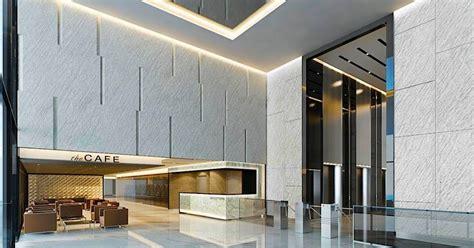 gambar design office tower lippo thamrin lippo thamrin jakarta