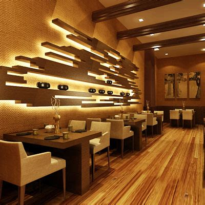 japanese restaurant interior design picture image by tag places spaces design