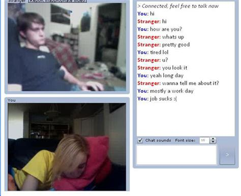 cam roulete chatroulette s creator is a 17 year old altruist danwin