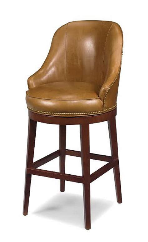 swivel bar stools leather leather bar stools casino leather swivel bar stool