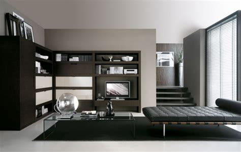 Another example of furniture and designs for modern living room is