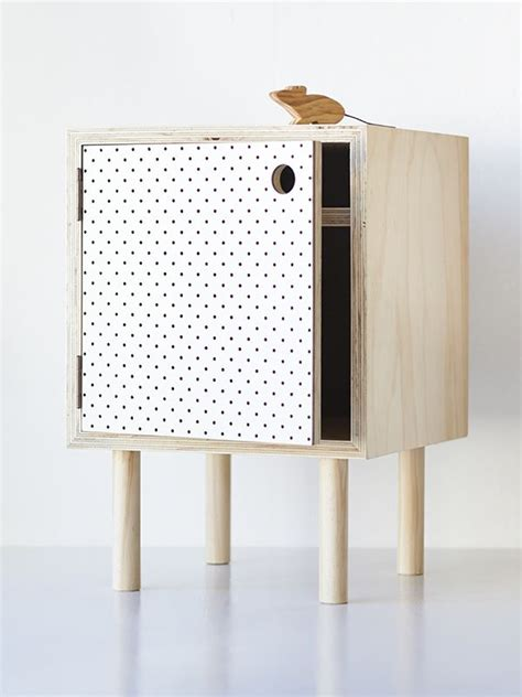 chunky plywood bedside table by soap designs 11 best diy plywood furniture images on pinterest night