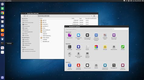gnome themes numix numix blue gtk theme modded without unity boxes by