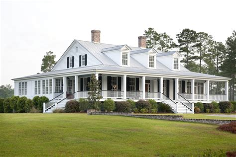 Southern Style House Plans With Porches by Historical Concepts Homes Farmsteads Amp Estates Derry