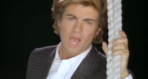 George Michael george michael careless whisper
