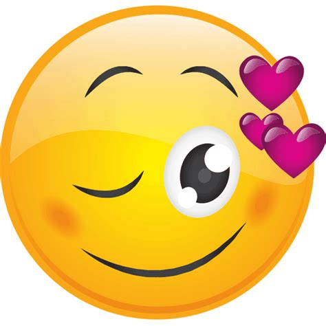 winking smiley face emoticon stickers on pinterest emoticon smileys and smiley faces