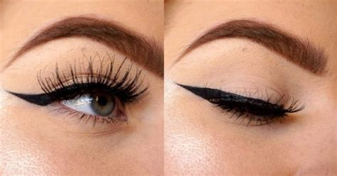 winged eyeliner tutorial asian makeup tutorial how to get the perfect winged eyeliner