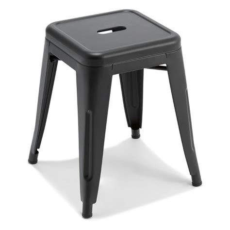 Small Black Bar Stools by Small Black Metal Bar Stool Kmart