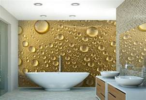 Small Bathroom Wallpaper Ideas by 50 Small Bathroom Decoration Ideas Photo Wallpaper As