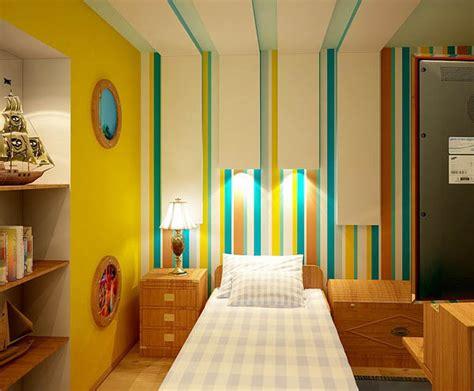 mädchenzimmer streichen wand streichen ideen kreative wandgestaltung freshouse