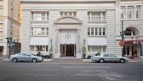 international house hotel new orleans international house new orleans boutique hotel for 108 the travel enthusiast the
