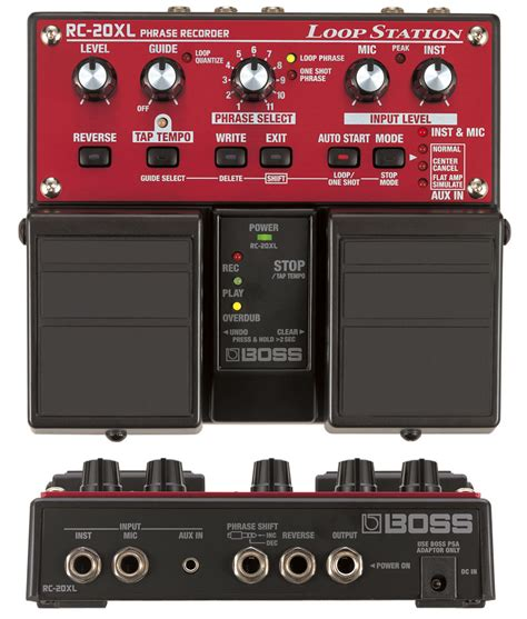 best loop station wanted the world s best looper dolphin