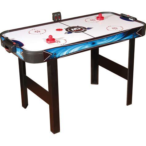 Sears Air Hockey Table by 19002 48 Air Hockey Table Sears Outlet