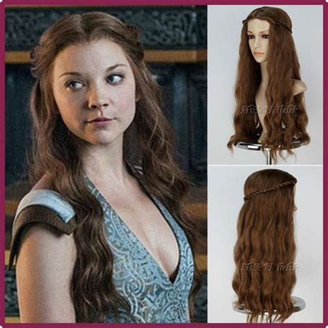 cheap haircuts aurora co aliexpress com buy game of thrones actress margaery