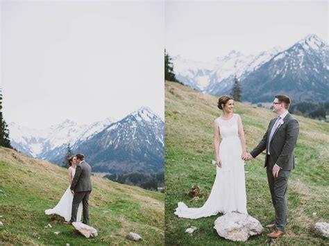 Hochzeit In Den Bergen by Hochzeit Zu Zweit Ein Intimes Der Liebe