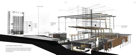 architecture uni courses edinburgh architecture degree show