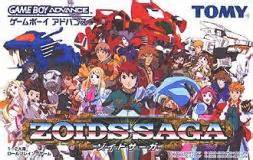 zoids legacy faqwalkthrough for game boy advance by chen zoids saga game boy advance ign
