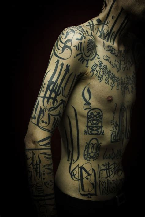 muslim tattoo artist 11 best ink images on pinterest ink nice tattoos and