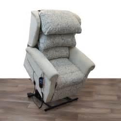 bespoke single motor tilt in space riser recliners chairs
