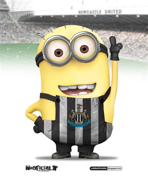 imagenes minions chivas ligrafica mx internacional soccer minions 2 13072013ctg