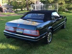 1992 Cadillac Allante For Sale 1992 Allante Classic Cadillac Allante 1992 For Sale