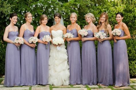 The perfect color for your bridesmaids dresses 187 ooh lala la fete