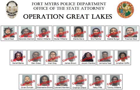 suspects  lake boyz gang bust receive    bond  wink news