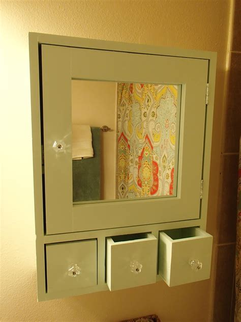 Ana White   Medicine Cabinet   DIY Projects