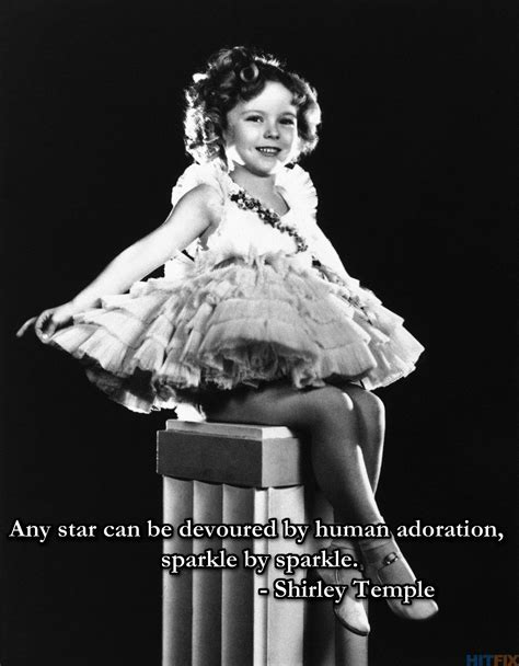 shirley temple quotes quotesgram