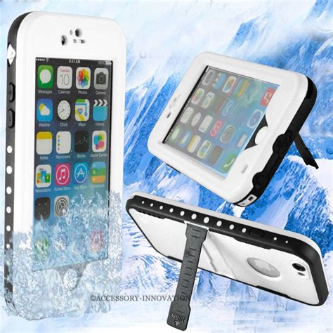 Hardcase Waterproof Bumper Redpepper Underwater Iphone 6s Plus waterproof dirtproof shockproof for apple iphone 6 plus 5 5c 100 redpepper ebay