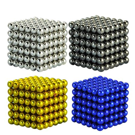 magnetic bead 40pcs x 5mm magnetic iron bead magic puzzle magnetic