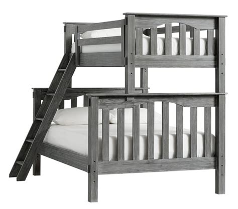Kendall Twin Over Full Bunk Bed Pottery Barn Kids Pottery Barn Kendall Bunk Bed