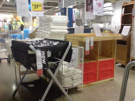 Spoling Changing Table Ikea Spoling Changing Table Home Furnishings Kitchens Beds Sofas Ikea Ikea Affordable Swedish