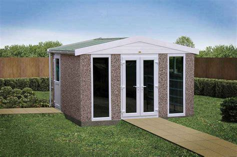 sectional garden buildings sectional concrete garden rooms buildings lidget compton
