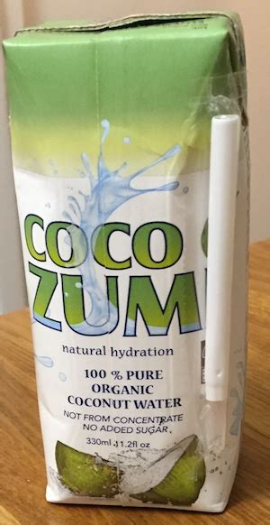 coco zumi coco zumi coconut water veggies co uk