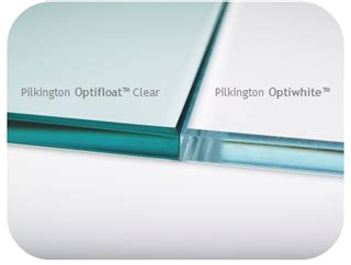 glass door versus regular door office pilkington optiwhite