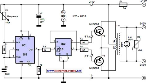 Power Supply Switching Modulr Oscilator Gacun inverter circuit page 4 power supply circuits next gr