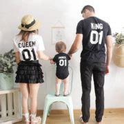 Sprei Set Polos White King Size Ukuran 180 X 200 X 30 king prince matching family shirts unisex