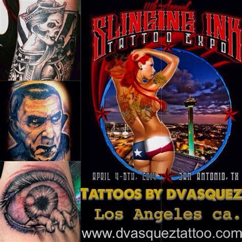 tattoo expo in san antonio d vasquez tattoo best custom tattoos best quality tattoos