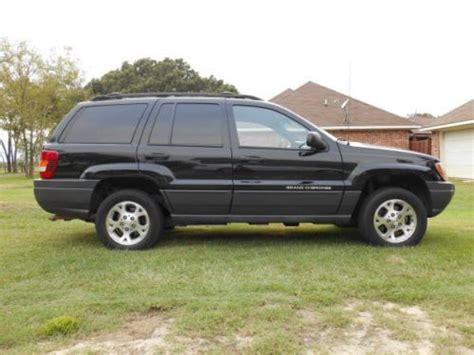 99 Jeep Grand Laredo Mpg Buy Used 1999 Jeep Grand Laredo Sport Utility 4