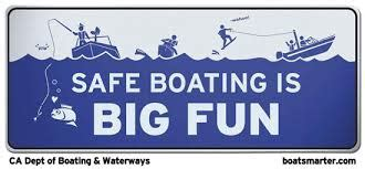 boaters safety guide lake texoma boaters safety striper fish texoma steve buckley