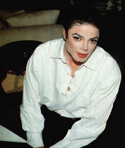 Makeup Jackson images for gt michael jackson without makeup and wig