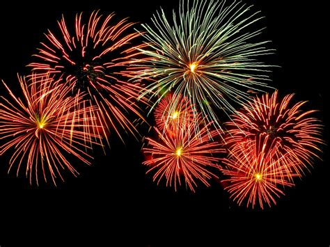 chagne celebration 11 places to fireworks in the kansas city area kcur