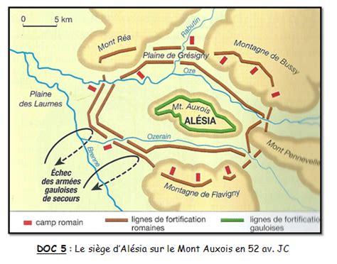 siege d alesia atelier relais 15 raconter la bataille d al 233 sia la