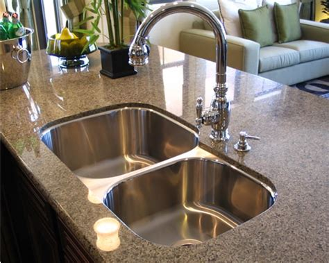 the best undermount kitchen sinks of 2012