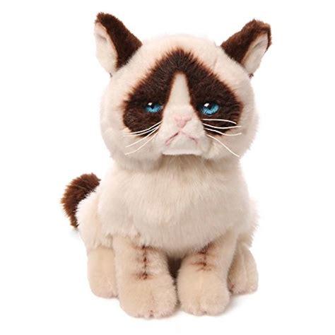 gund grumpy cat plush stuffed animal toy import it all