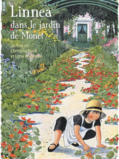 libro dans le jardin de linnea dans le jardin de monet photos et affiches allocin 233