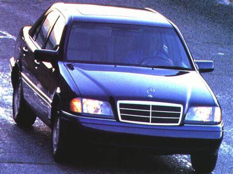 mercedes c280 specs 1996 mercedes c280 specs safety rating mpg