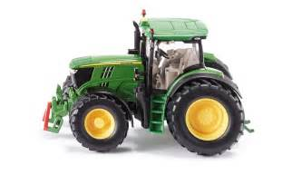 Starfire Lighting John Deere 6210r Tractors Siku Farmer