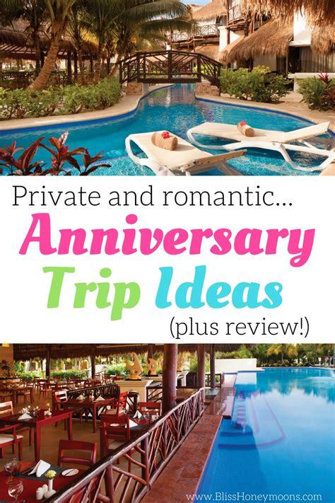 10 year anniversary ideas trip and anniversary trip ideas plus review